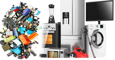 Electric & Home Appliances