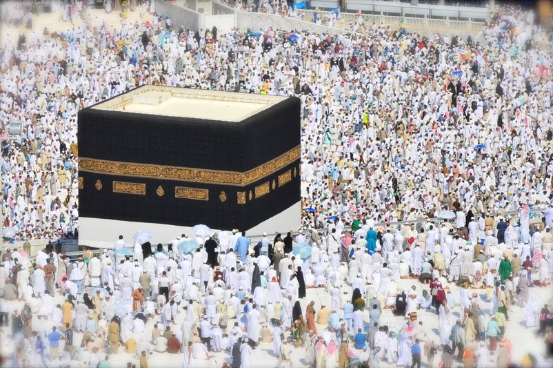 Hajj and Umrah Visa for Saudi Arabia