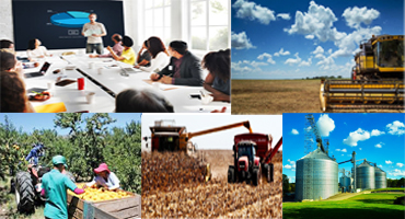 Business-Industrial- Agriculture