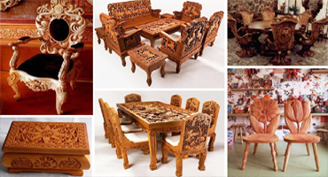 Furniture & Home Decor